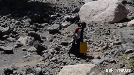 Emergenza tracoma: l'impegno di CBM Italia Onlus in Etiopia