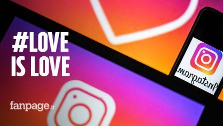 Instagram: per il Pride Month arriva il cerchio arcobaleno, ecco come attivarlo