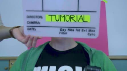 """""""Tumorial"""": i video tutorial dei giovani pazienti oncologici dell'Istituto dei Tumori di Milano"""