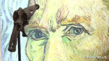 All'asta la rivoltella con cui si sparò Van Gogh nel 1890