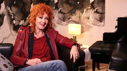 """Fiorella Mannoia: """"Onorata e felice di aver ricevuto i complimenti di Vasco Rossi per 'Sally'"""""""