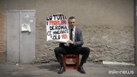 Tutto pronto per il Rock in Roma: il teaser della kermesse