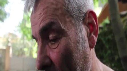 """Zeffirelli, il ricordo del figlio Luciano: """"L'ultima cosa che mi ha detto? 'Voglio dormire'"""""""