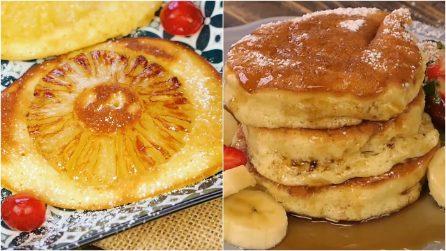 3 modi per preparare dei pancakes soffici e gustosi!