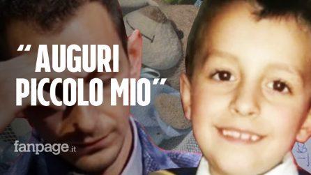 Omicidio Lorys Stival, oggi il bimbo avrebbe compiuto 13 anni. Il messaggio di auguri del papà