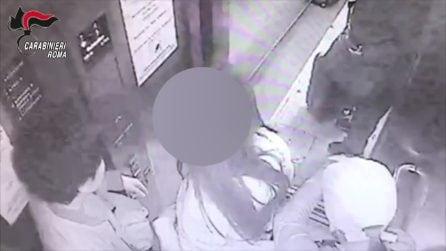 Arrestata di nuovo 'Madame Furto': ha rapinato un'anziana disabile in carrozzina