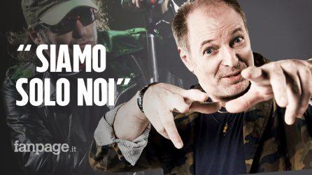 """""""Siamo solo noi"""" non era solo un concerto, ma la messa di Vasco Rossi in tv"""