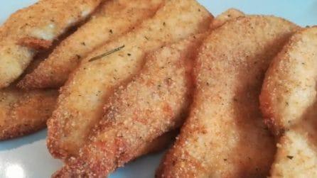 Cotolette di pollo al forno: tutta la bontà di questo piatto senza frittura