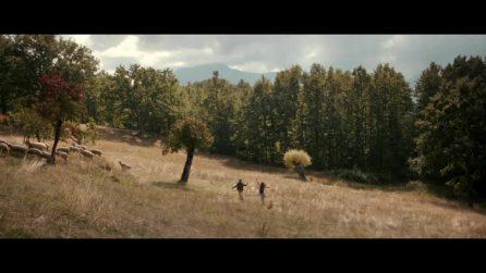 Lucania - Terra, Sangue e Magia: il trailer ufficiale