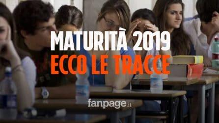 Prima prova Maturità 2019, le tracce scelte dal Miur: Ungaretti, Sciascia e la vittoria di Bartali