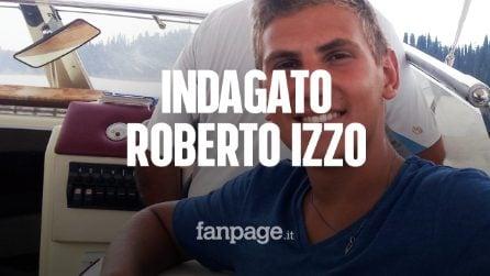 Caso Vannini, indagato l'ex comandante dei carabinieri Izzo: avrebbe coperto Antonio Ciontoli