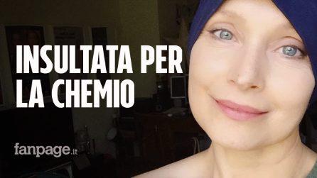 """Sabrina Paravicini di """"Un medico in famiglia"""": """"Ho il cancro. Insultata per aver fatto la chemio"""""""