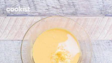 Madeleine con gocce di cioccolato: ecco come fare in casa i tipici dolcetti francesi amati da tutti!