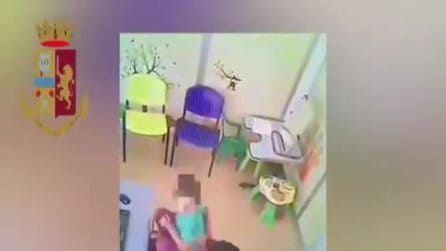 Genitori portavano i figli dal logopedista, nello studio accadeva qualcosa di terribile