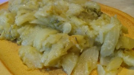 Finocchi in padella: la ricetta squisita e pronta in pochi minuti