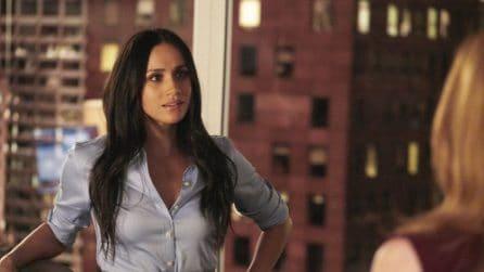 'Suits 9', il trailer dell'ultima stagione: c'è anche Meghan Markle