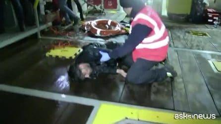 """Rifugiati, Mattarella: """"Accoglienza dovere, Italia in prima linea"""""""