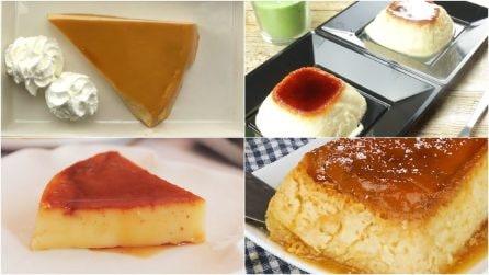 4 ricette per preparare un dolce al cucchiaio pieno di sapore che vi conquisterà al primo assaggio!