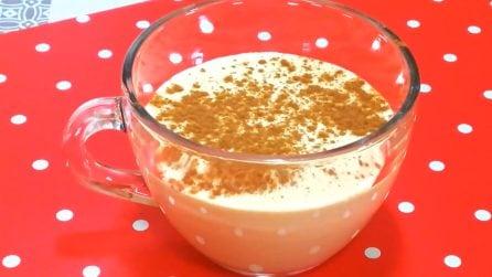Zabaglione al caffè: cremoso, veloce e golosissimo