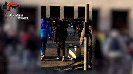 Cremona, risse, agguati e rapine organizzate da ragazzini su Instagram: arrestati sette giovanissimi