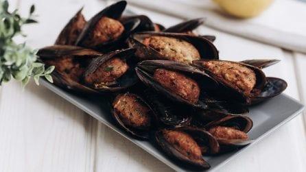 Cozze fritte: un antipasto ricco e sfizioso perfetto per una ricetta a base di pesce!