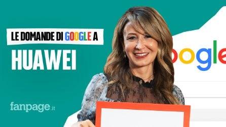 Huawei, Trump, spia, P30: l'azienda risponde alle domande di Google
