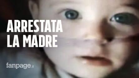 Jolanda, la bimba di 8 mesi morta a Nocera: arrestata anche la madre Immacolata Monti