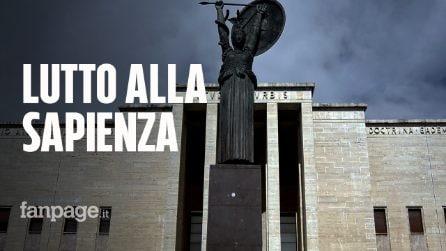 Morto Francesco Ginese, il ragazzo rimasto ferito durante la Notte Bianca alla Sapienza