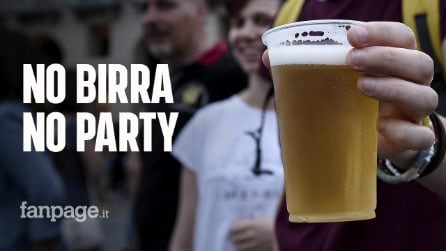 I cittadini di Ostritz comprano tutta la birra del paese e il Festival neonazi diventa un flop