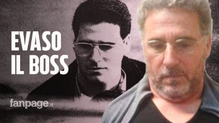 """'Ndrangheta, il boss Rocco Morabito evaso dal carcere: """"Pericoloso quanto Matteo Messina Denaro"""""""