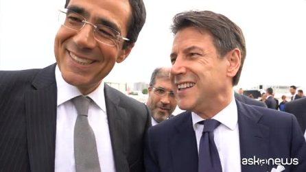 Olimpiadi 2026, Conte: grande risultato, ha vinto l'Italia