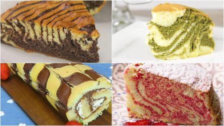 4 idee golose che vi stupiranno: dolci così belli non li avete mai preparati!