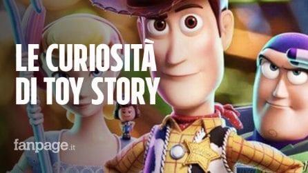 Toy Story: le curiosità che forse non sapete sul film d'animazione della Disney - Pixar