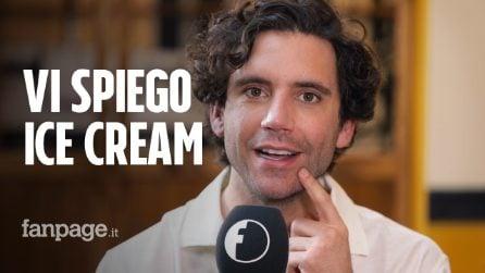 """Mika racconta Ice Cream: """"Il segreto della felicità per un artista è sapersi reinventare"""""""