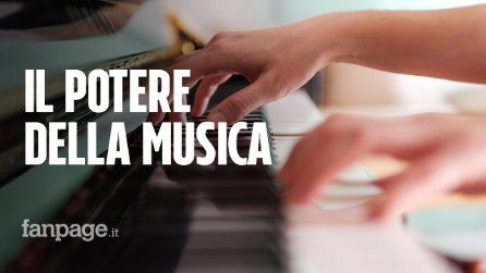 Chi studia musica va meglio a scuola: voti più alti in matematica e scienze, ecco perché