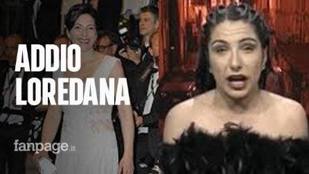 Addio a Loredana Simioli: l'attrice napoletana ha perso la sua battaglia contro il cancro