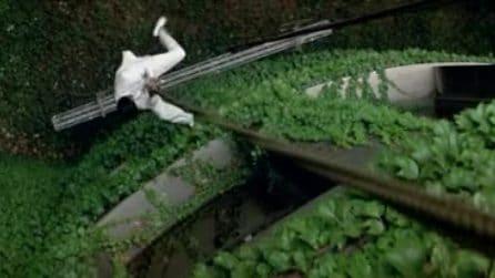 """""""Gli intoccabili"""" di Brian De Palma: la fine di Frank Nitti"""