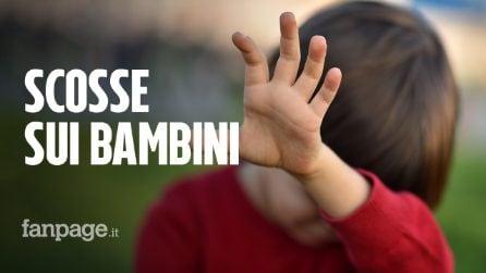 Reggio Emilia, scosse elettriche e lavaggio del cervello sui bambini per darli in affido: 18 arresti