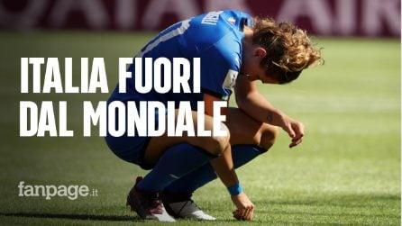 Mondiali femminili, finisce il sogno dell'Italia: l'Olanda batte le azzurre e va in semifinale