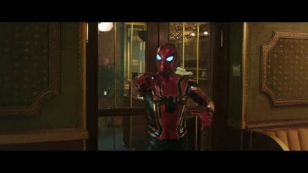 Spider Man: Far From Home - il trailer italiano