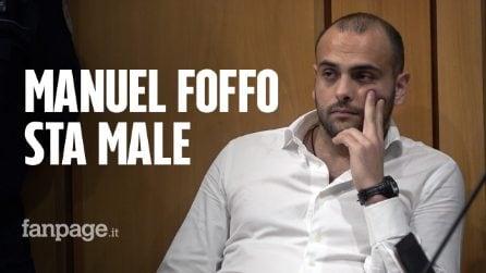 """Omicidio Varani, i legali di Manuel Foffo: """"Sta male, ha bisogno di cure fuori dal carcere"""""""