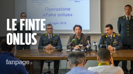 """Milano, finte onlus per sfruttare il dramma migranti: """"Sotto indagine bandi per 7 milioni di euro"""""""