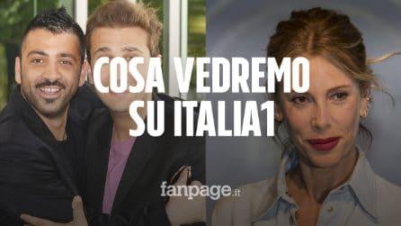 """Pio e Amedeo tornano in tv: appuntamento su Italia 1 l'anno prossimo con """"Low Cost"""""""