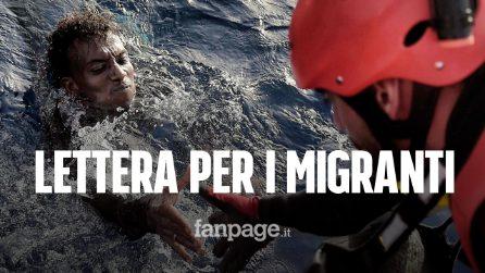 """Migranti, la lettera delle suore di clausura ai leader mondiali: """"Tutelate la vita dei migranti!"""""""