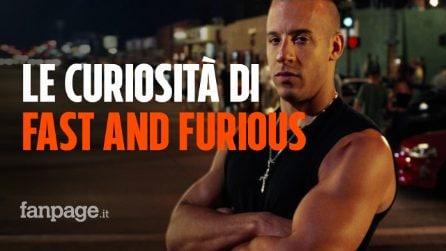 Tutto quello che ancora non sapevate sulla saga di Fast and Furious