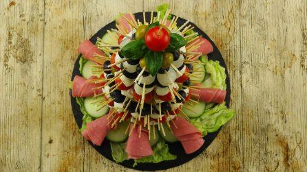 L'idea aperitivo più incredibile che abbiate mai visto!
