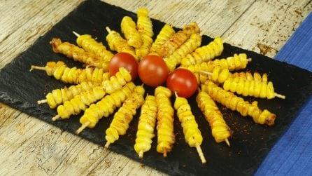 2 ricette sfiziose e saporite da preparare con il mais!