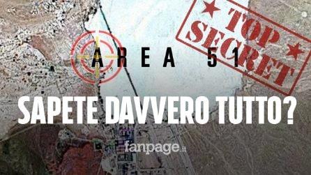 Area 51, il raid del 20 settembre: ecco cos'è la base segreta militare e cosa centrano gli alieni