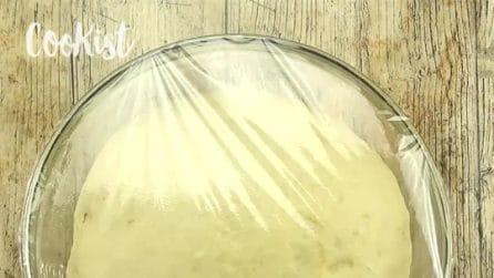 Focaccine soffici: ecco il segreto per ottenere un impasto morbido e saporito!