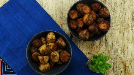 Patate croccanti: un contorno sfizioso perfetto per accompagnare qualunque piatto!
